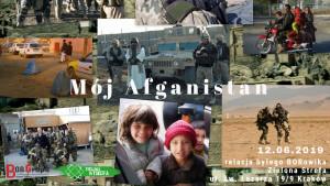 Mój Afganistan