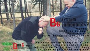 SEKCJA BG SYSTEM SAMOOBRONY