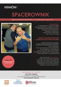 Spacerownik net