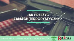 aktualne terroryzm szkolenie