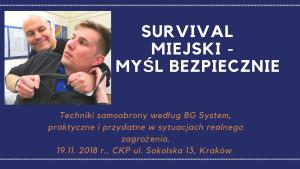 survival miejski 19,11