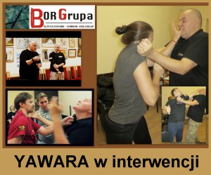 yawara w interwencji