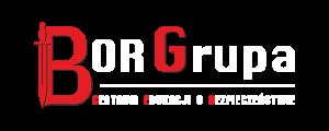 BOR Grupa Loga - redblack